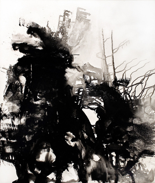 , 'Sin Titulo LXVIII,' 2013, Gachi Prieto
