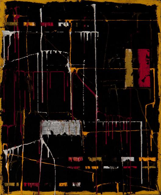 , 'Alto Voltaje III,' 2015, Galeria Joan Gaspar
