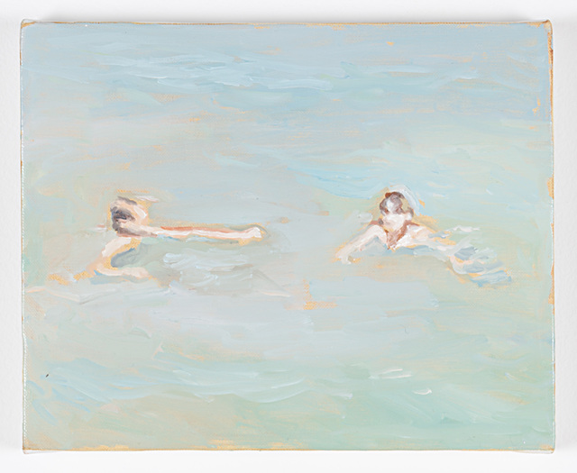 , 'At sea,' 2015, Galerie Peter Kilchmann