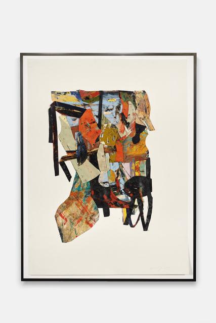 Angel Otero, 'Untitled', 2017, Lehmann Maupin