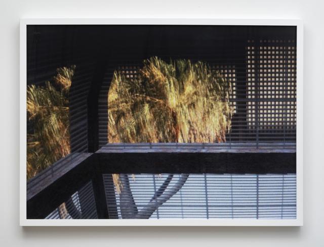 , 'Window #6,' 2010-2015, bitforms gallery