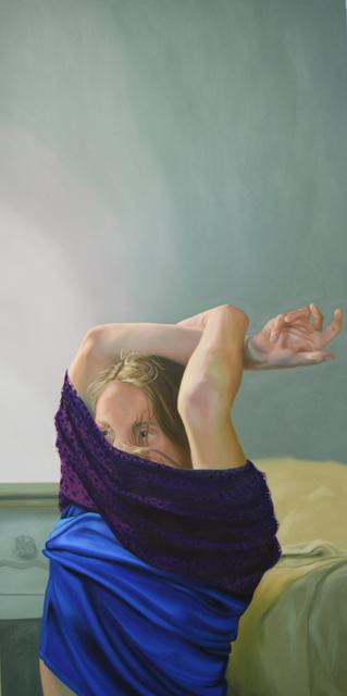 , 'Upon the Horizon's Verge,' 2015, McClain Gallery