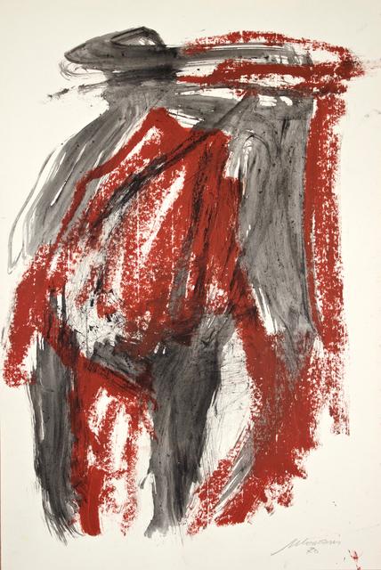 Marcello Mariani, 'Forma Archetipa', 1970, Studio Mariani Gallery