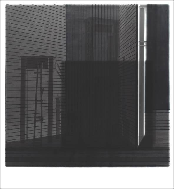 , 'Ascension #5,' 2007, Galerie Christophe Gaillard