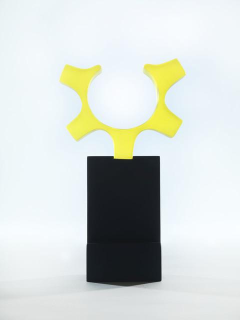 , 'Cuff: Yellow ,' 2015, Pangolin