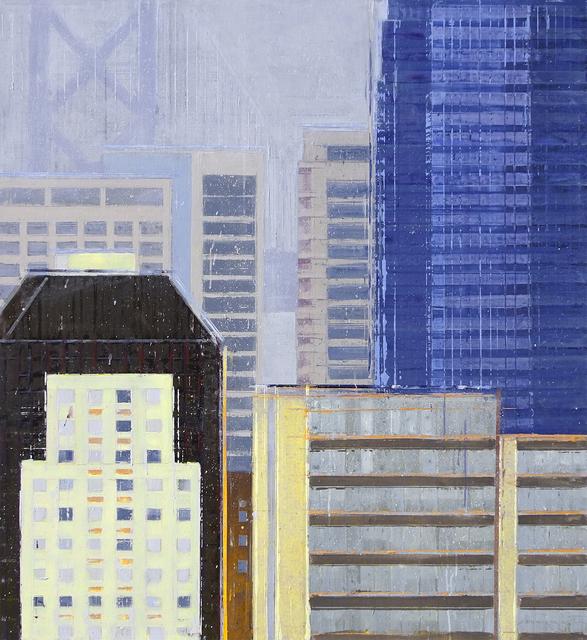 , 'Stable State,' 2017, Desta Gallery