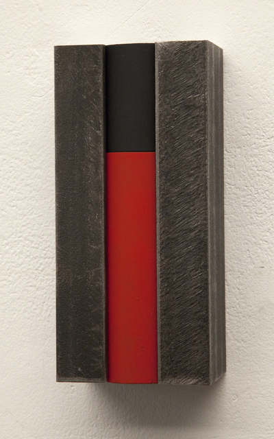 , 'People of Colour (Red/Black), ,' 2012, Flowers