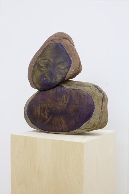 , 'Sunrise,' 2014, Peter Blum Gallery