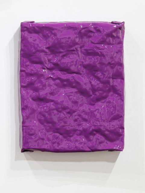 Tim Ebner, 'Untitled (plum) ', 2018, DENK Gallery
