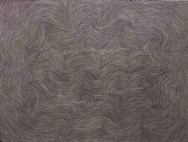 , 'Tingari,' 2013, SmithDavidson Gallery