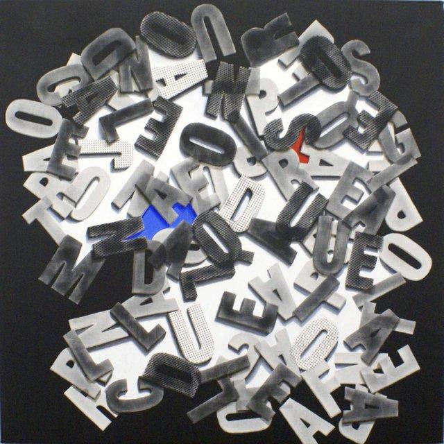 , 'La Musa 1.,' 2011, Galería Weber-Lutgen