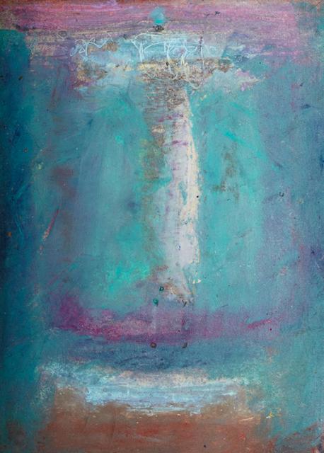 Noa Ain, 'The Visitor', 2017, Gallery Attaché