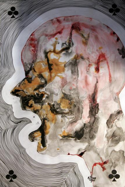 Barthélémy Toguo, 'Honest Man', 2011, Mario Mauroner Contemporary Art Salzburg-Vienna