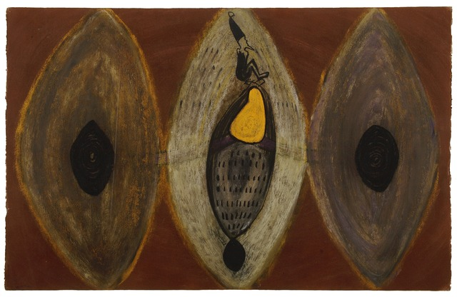 , 'Spirit King,' , Contemporary African Art Gallery