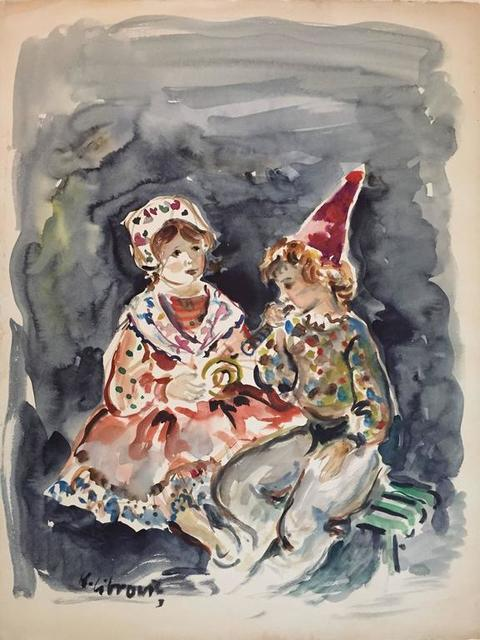 Katherine Librowicz, 'Children's Birthday Costume Party', 20th Century, Lions Gallery