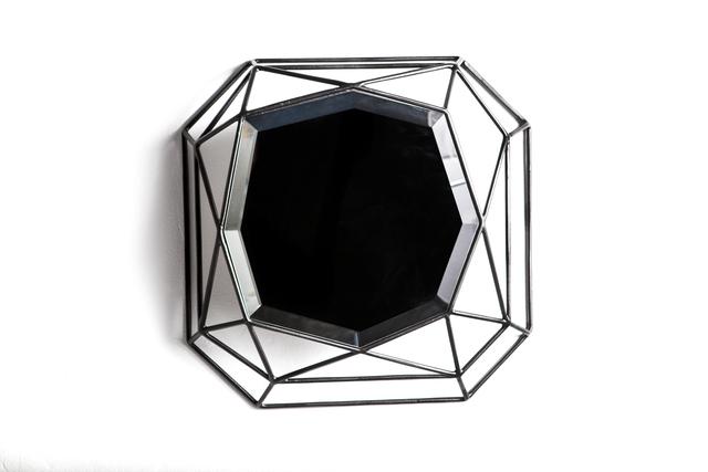 , 'Square Maryline Mirror,' 2014, Cristina Grajales Gallery