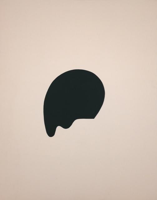 , 'Cupcake,' 2013, Galeria Emma Thomas