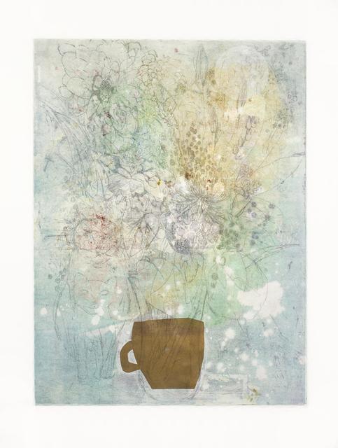 , 'Earl Grey,' 2015, Susan Eley Fine Art
