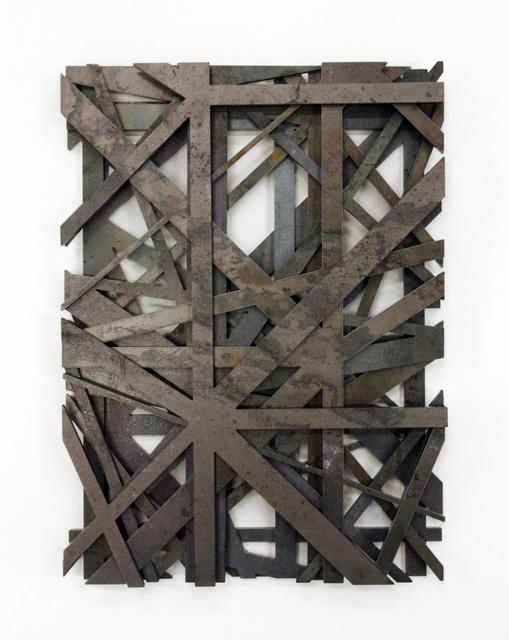 , 'Increment C2,' 2017, Mini Galerie