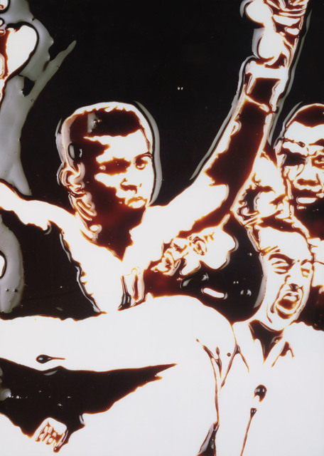 , 'Muhammad Ali (Cassius),' 2001, Edwynn Houk Gallery