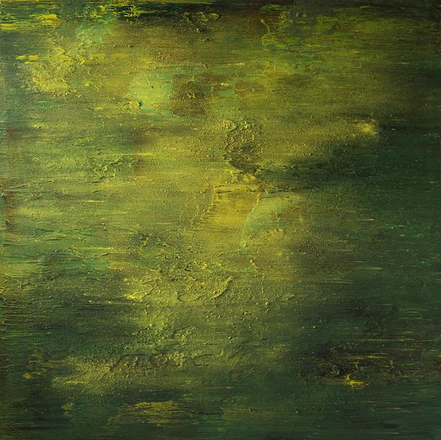 , 'Le soir,' 2017, Fernández-Braso