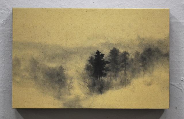 , 'Landscape ,' 2015, Kamiya Art