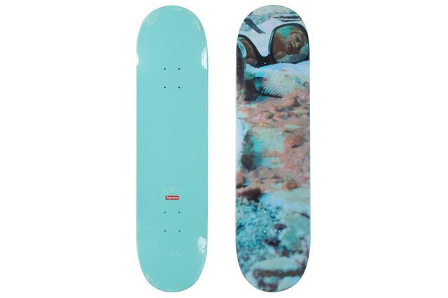 Supreme X Cindy Sherman, 'Skateboard Deck', 2017, Chiswick Auctions