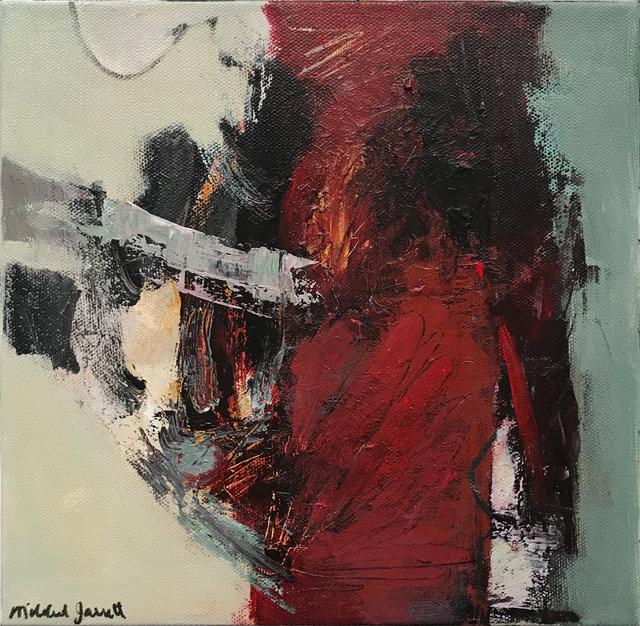, 'A Heartfelt Space,' , Tinney Contemporary