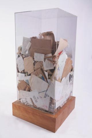 , 'Sol LeWitt's Refuse,' 1970, Leila Heller Gallery