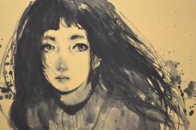 , '15021,' 2015, Kamiya Art