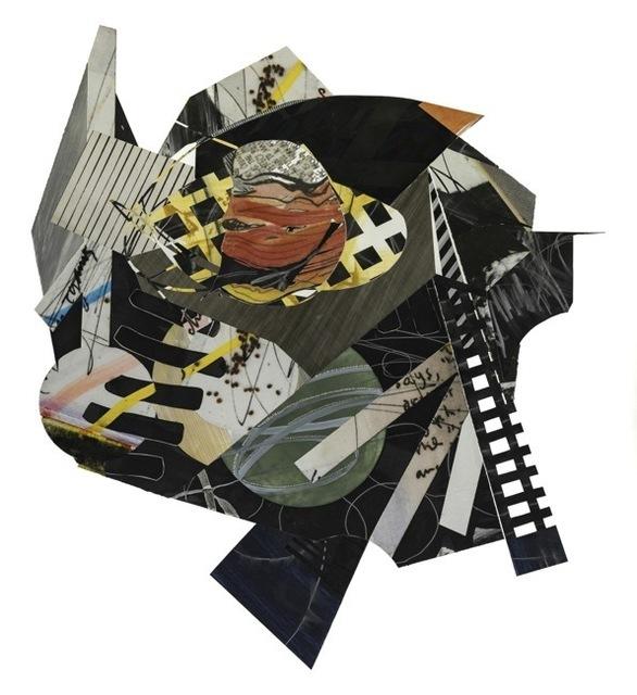 , 'Campos Allegory,' 2018, Kala Art Institute
