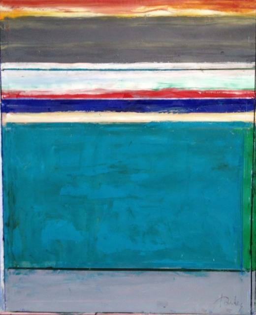Linda Touby, 'Pigeons 100', 2012, Madelyn Jordon Fine Art