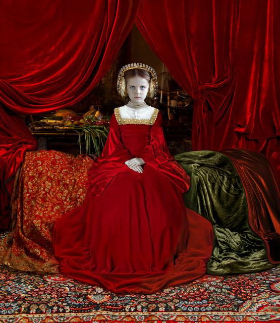 , 'Maria 10,' 2011, Zipper Galeria