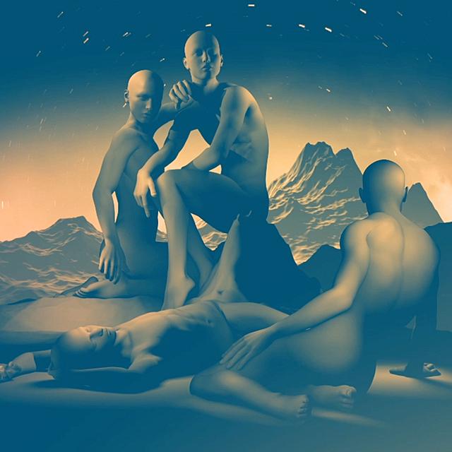 , 'Untitled,' 2012, Upfor