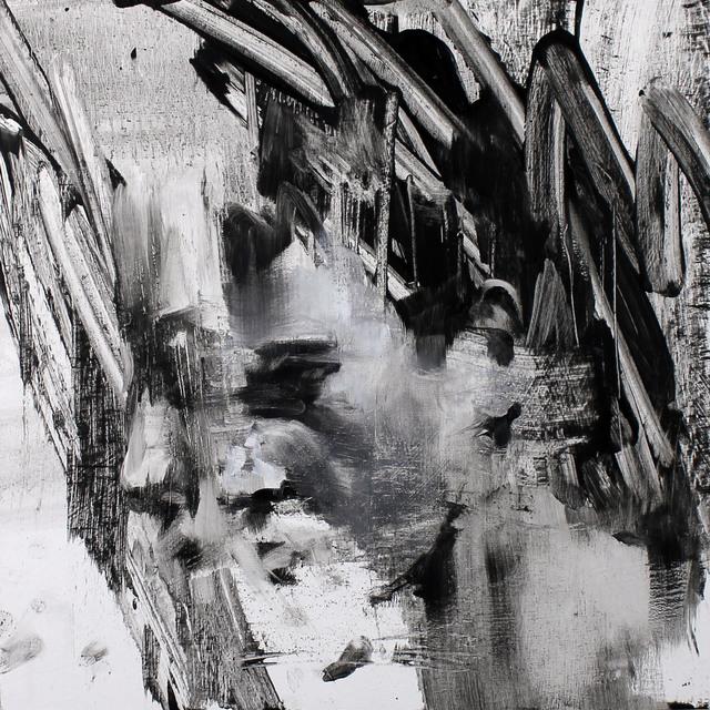 , 'Figurative Study 1,' 2016, Lawrence Alkin Gallery