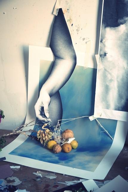 Ayline Olukman, 'The Hand', 2018, Massey Klein Gallery