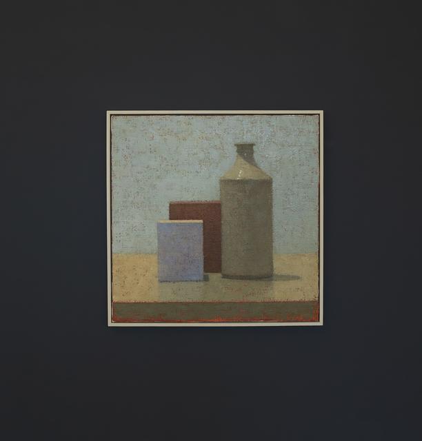 , 'SL340,' 2014, Jensen Gallery