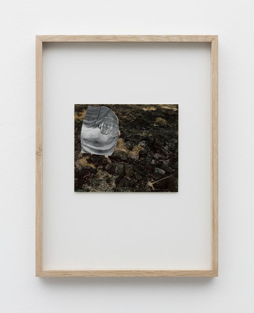 Eleonore False, 'Camouflage #5', 2019, VNH Gallery