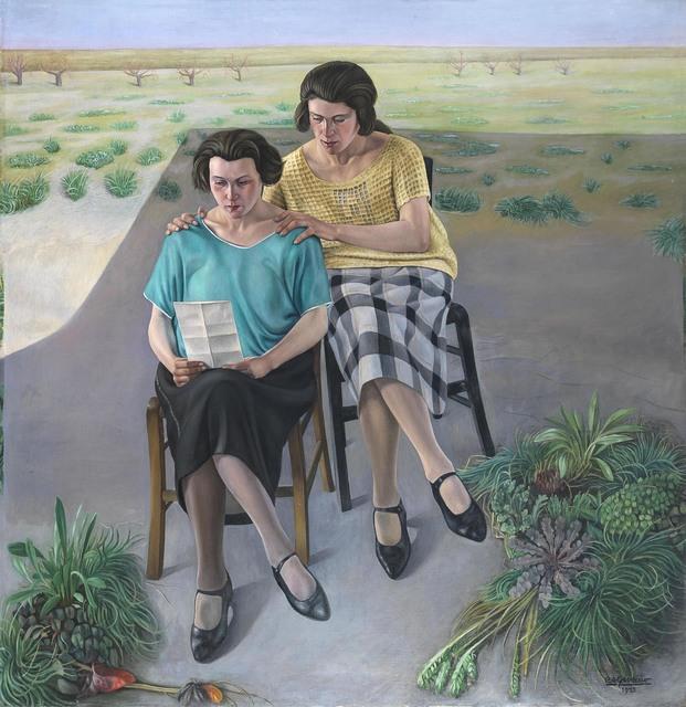 , 'Primavera,' 1923-1925, Antonacci Lapiccirella Fine Art