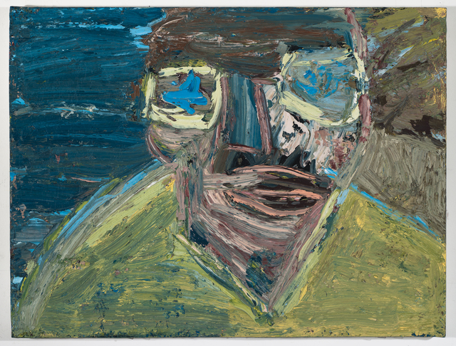 , 'Powhatan,' 1982, Elizabeth Harris Gallery
