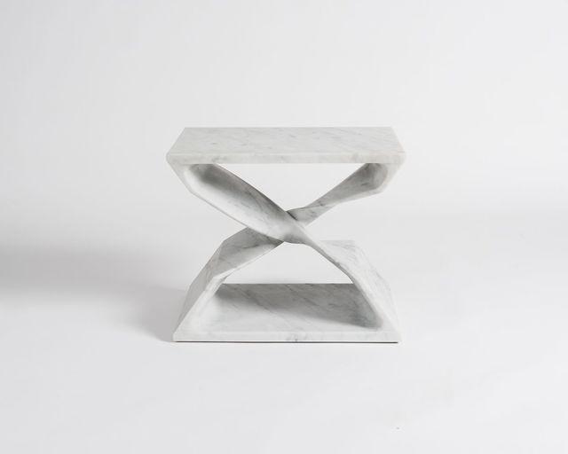 Carol Egan, 'Sculptural stool', 2017, Maison Gerard