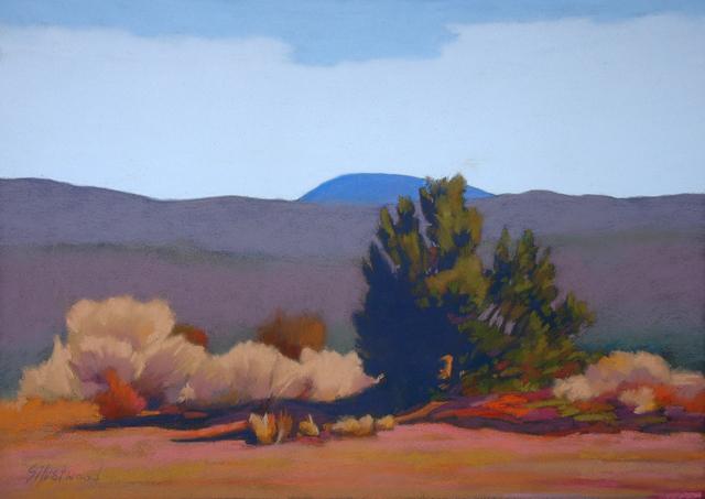 , 'Long Shadows,' , Ventana Fine Art
