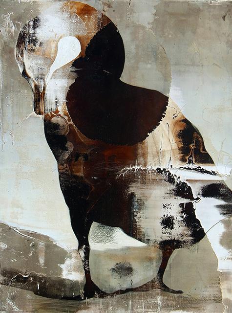 , 'Swan 2,' 2016, Craig Krull Gallery
