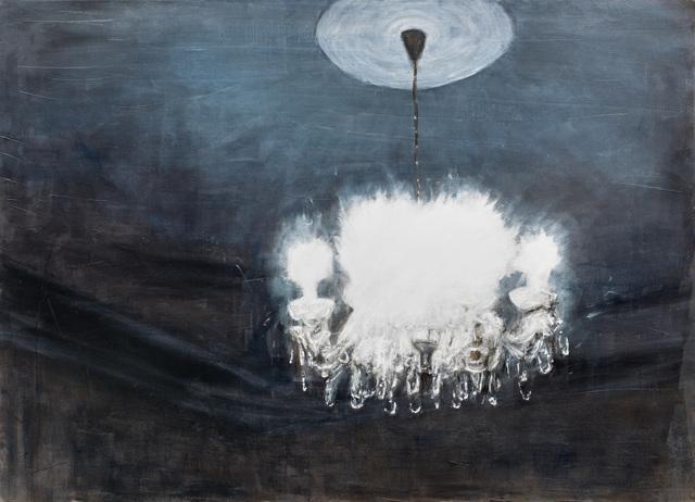 , 'Chandelier,' 2014, Gallery Baton