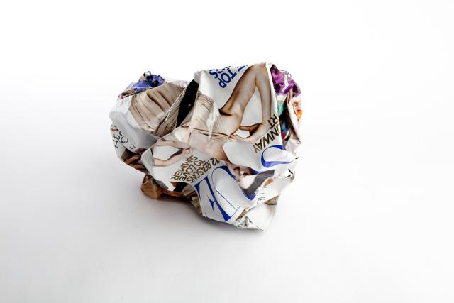 , 'Debrock 11,' 2012, JGM Gallery