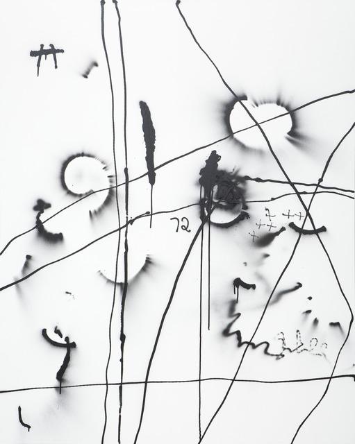 , 'Philosopher,' 2012, Nogueras Blanchard