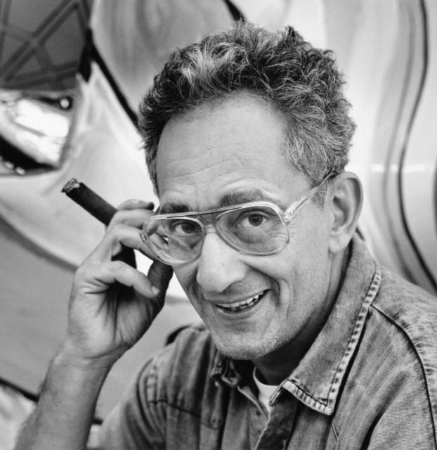 , 'Frank Stella,' , Zane Bennett Contemporary Art