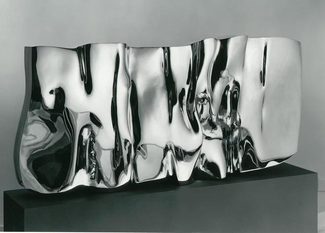 , 'folla,' 1962, Progettoarte-Elm