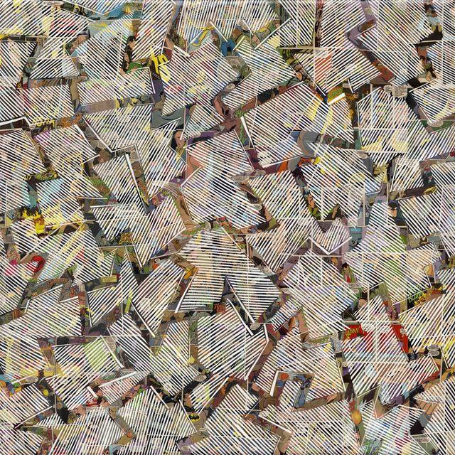 , 'Hombre Murciélago,' 2018, Adelson Galleries