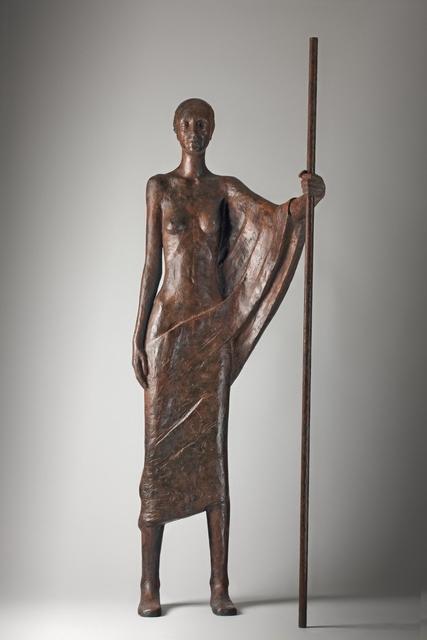 Ascaso, 'LA SUERTE', 2003, Galerie Vivendi